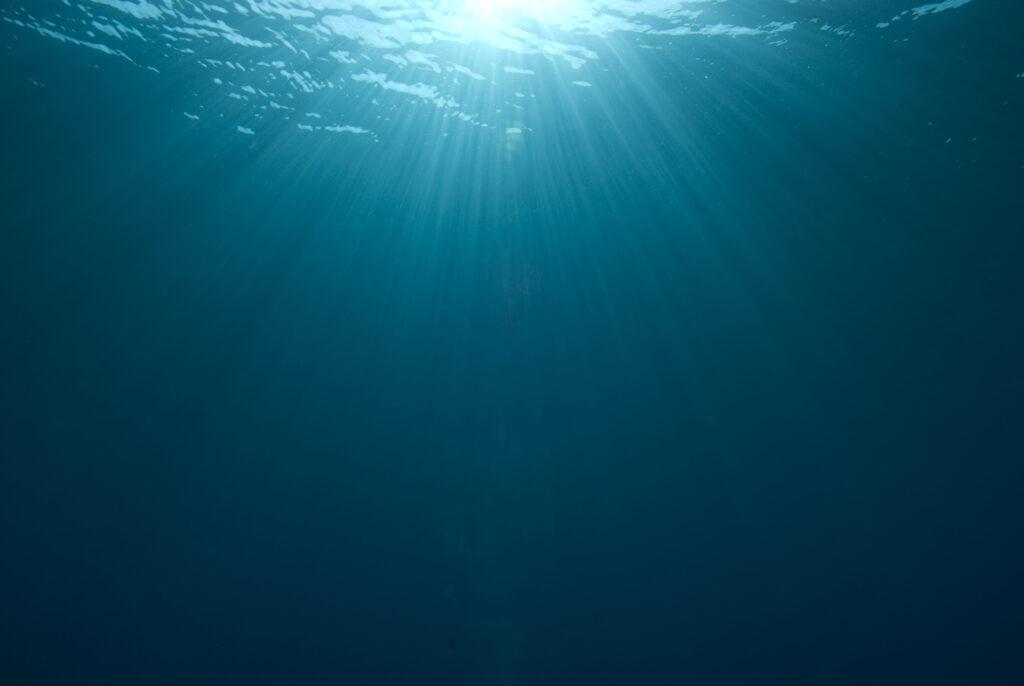 На шляху до блакитного океану